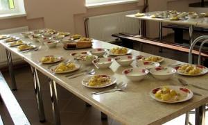 В Карагандинской области открываются школьные столовые