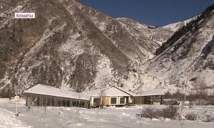 Первый визит-центр появился в Иле-Алатауском национальном природном парке