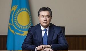 Асқар Мамин Қазақстанның премьер-министрі болып тағайындалды