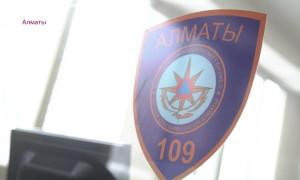 Cтихия халатности не прощает: сотрудники Службы спасения Алматы рассказали о своей работе