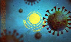 Рост заболевания COVID-19 в Казахстане: 972 случая за прошедшие сутки