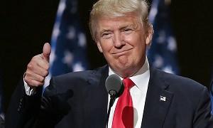 Facebook и Instagram разморозили аккаунты Трампа