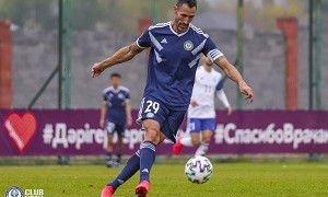 Сын аргентинского футболиста восхитил казахстанцев знанием казахского языка