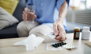 Врач назвал фатальную ошибку при домашнем лечении коронавируса