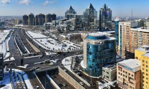 Қазаұқстандағы коронавирус: Алматы «жасыл» аймаққа енді