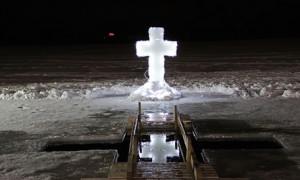 Где в Казахстане запретили крещенские купания