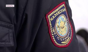 Герои 2020 года: самые смелые поступки алматинских полицейских