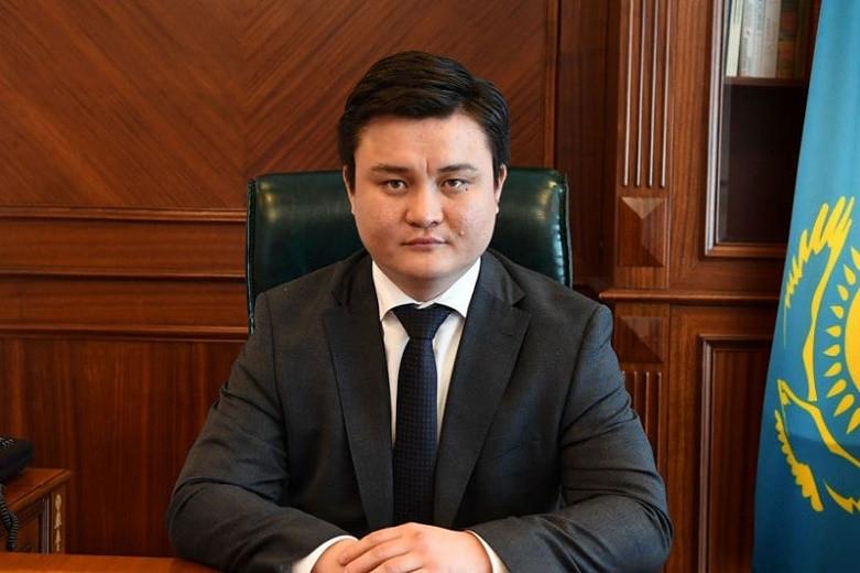 Әсет Ерғалиев Ұлттық экономика министрі болып тағайындалды