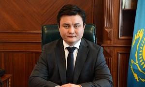 Асет Иргалиев назначен министром национальной экономики