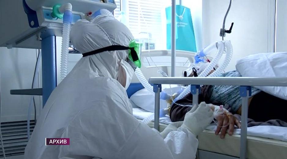 Переболевшие ковидом алматинцы благодарят медиков за спасенные жизни
