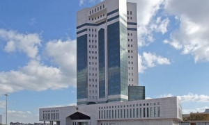 Министры Асет Иргалиев и Серик Шапкенов принесли присягу