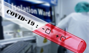 Пик заболеваемости коронавирусом в Казахстане возможен в марте - Цой