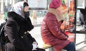 Солтүстік Қазақстан облысы «қызыл аймаққа» кірді