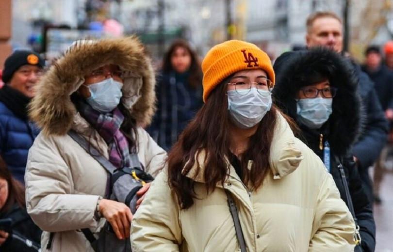 Акимат Алматы на фоне эпидситуации в мире и негативных прогнозов призывает горожан усилить меры профилактики COVID-19