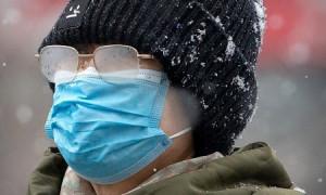 Что делать, когда очки с маской на лице запотевают