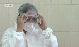 Когда начнется вакцинация от коронавируса в Алматы