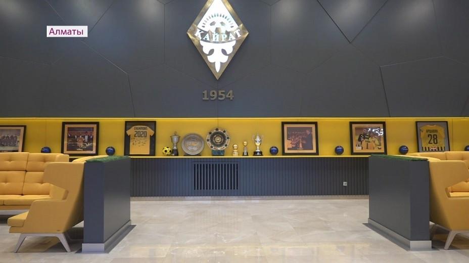 Алматылық «Қайрат» неміс футболшысын қаншаға сатып алды