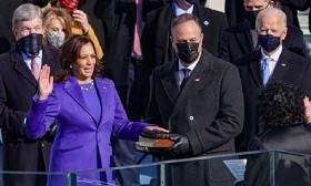 Сенсация в политике: вице-президентом США впервые стала женщина