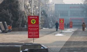 """Коронавирус в Казахстане: Западно-Казахстанская область вошла в """"красную"""" зону"""
