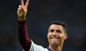 Лучший в истории: Роналду побил полувековой рекорд