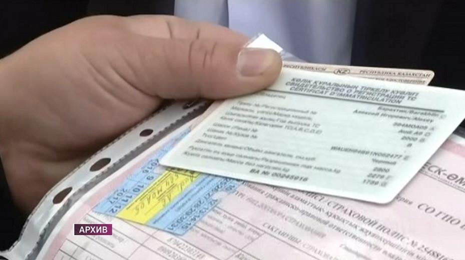 Водителям позволят садиться за руль без прав в Казахстане