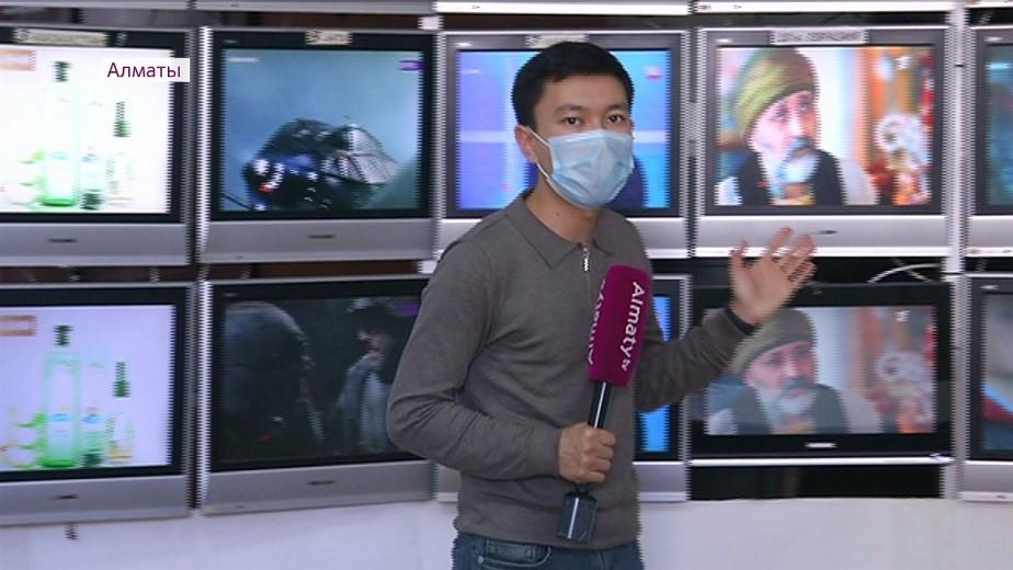 Казахстанские телеканалы полностью перейдут на цифровое вещание