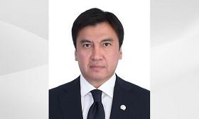 Габидулла Абдрахимов назначен вице-министром культуры и спорта РК