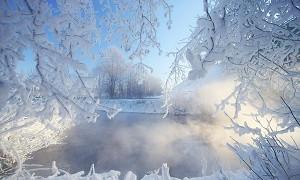 В Казахстане ожидаются морозы до минус 40