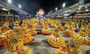 Праздник не состоится: власти Бразилии отменили знаменитый карнавал из-за коронавируса