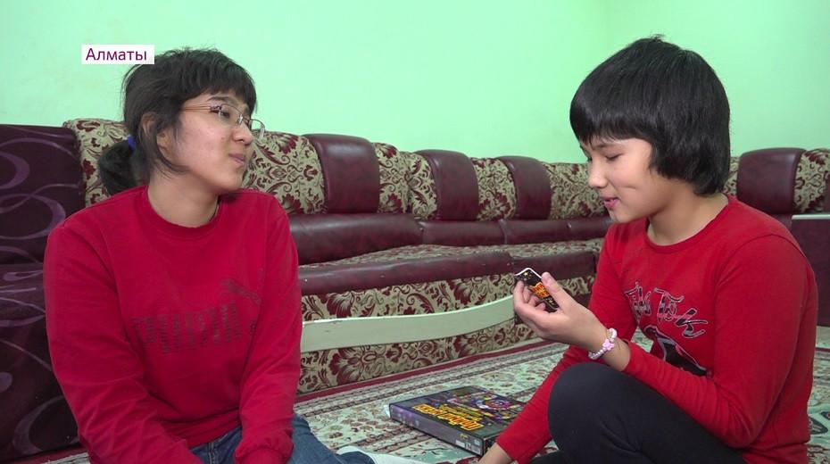 Чужих детей не бывает: сестры Тезекпаевы хотят обрести новую семью