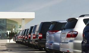 Өткен жылы қазақстандықтар 93 мың жаңа автокөлік сатып алған