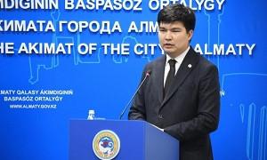 Несмотря на пандемию в Турксибском районе достигнуты плановые показатели: в текущем году введут в эксплуатацию около 2 тысяч квартир
