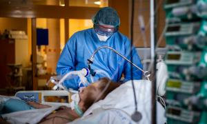 Қазақстандағы коронавирус: өткен тәулікте 1584 адамның ауырғаны белгілі болды