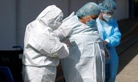 Жаңа Зеландияда екі айда бір адам ғана коронавирус жұқтырған