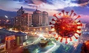 Коронавирус в Казахстане: Алматы вошел в «красную» зону