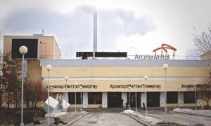Крыша не выдержала: ЧП произошло на предприятии «АрселорМиттал Темиртау»
