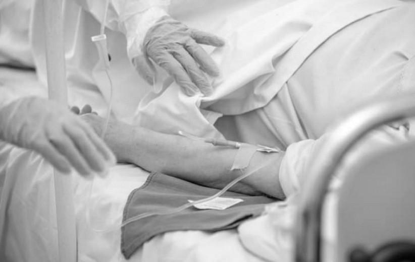 Коронавирусная пневмония: 8 случаев и 3 летальных исхода за прошедшие сутки