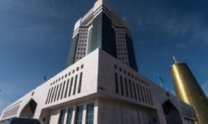 В столице проходит расширенное заседание Правительства РК