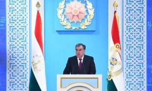 Таджикистан без коронавируса: о победе над болезнью заявил президент страны