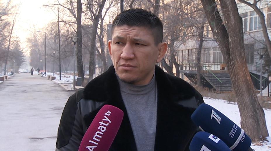 Куат Хамитов отказался обжаловать приговор: что еще заявил боец после суда
