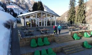 Новые визит-центры появились в Иле-Алатауском национальном парке