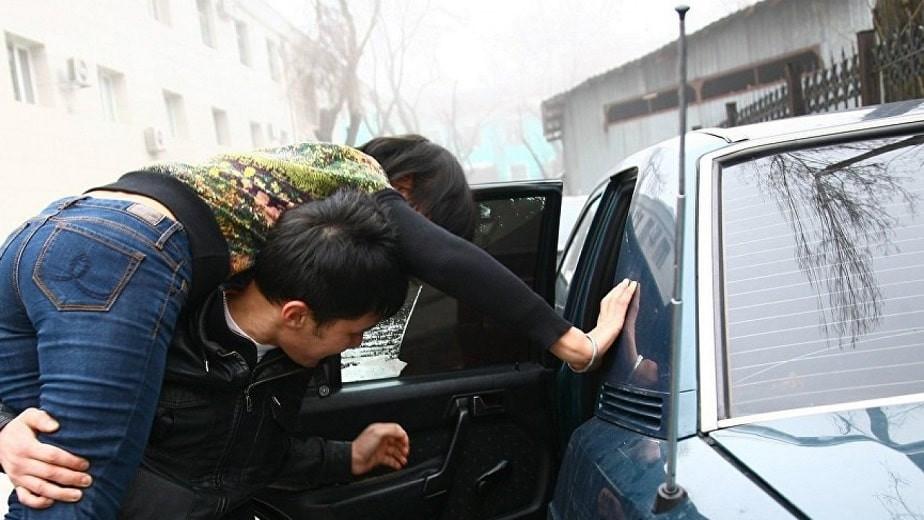 Якутская пленница: молодой водитель похитил несовершеннолетнюю девушку и увез в авто
