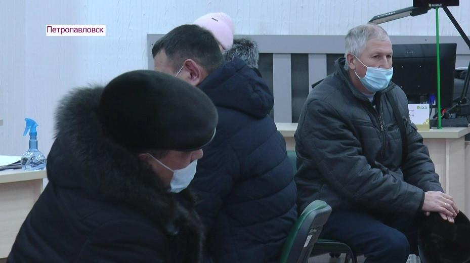 Почему на севере Казахстана многие вкладчики ЕНПФ не могут использовать накопления