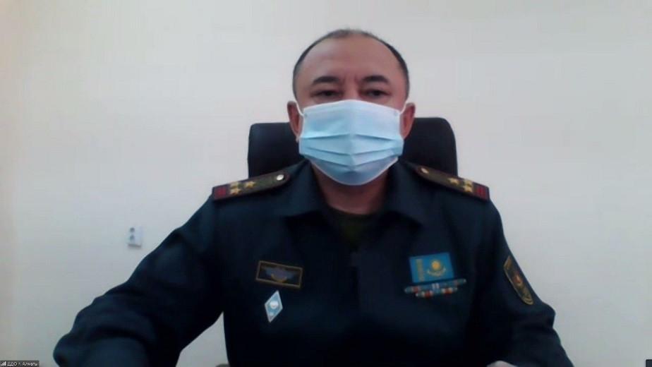 В Алматы на воинский учет планируется поставить 7 тысяч юношей: алгоритм работы выстроен с соблюдением санитарных требований