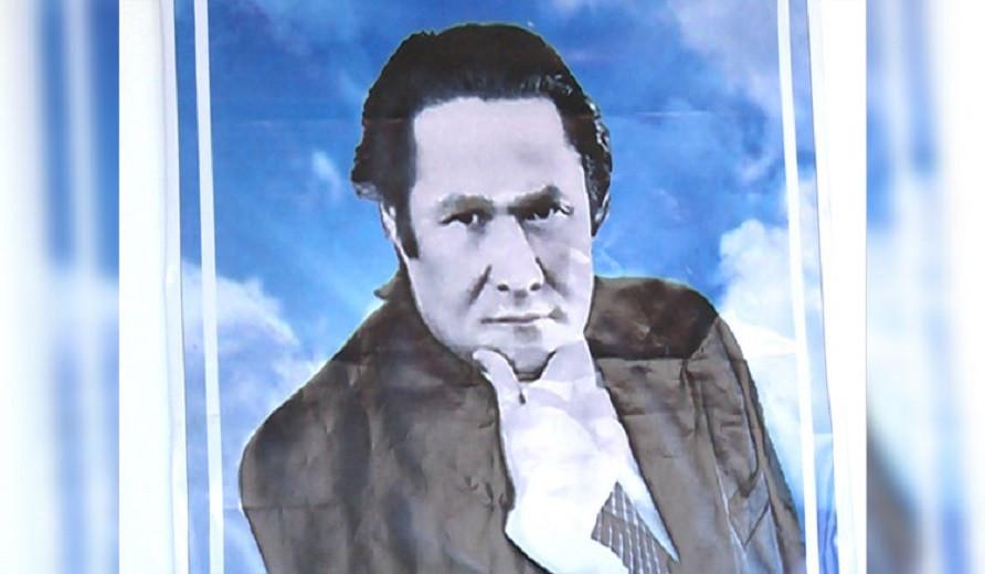 Анонс мероприятий, проводимых в Алматы в рамках 90-летнего юбилея Мукагали Макатаева