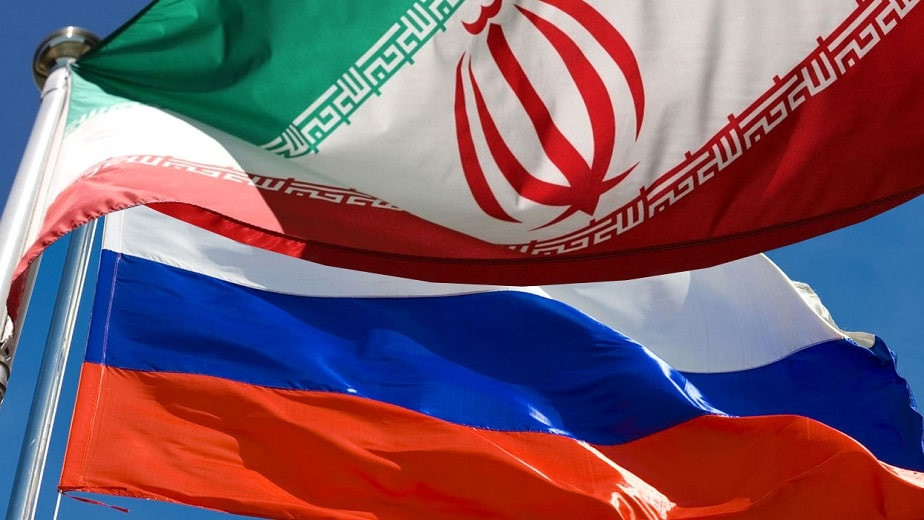 Не так написали: Иран выразил протест России из-за названия Персидского залива