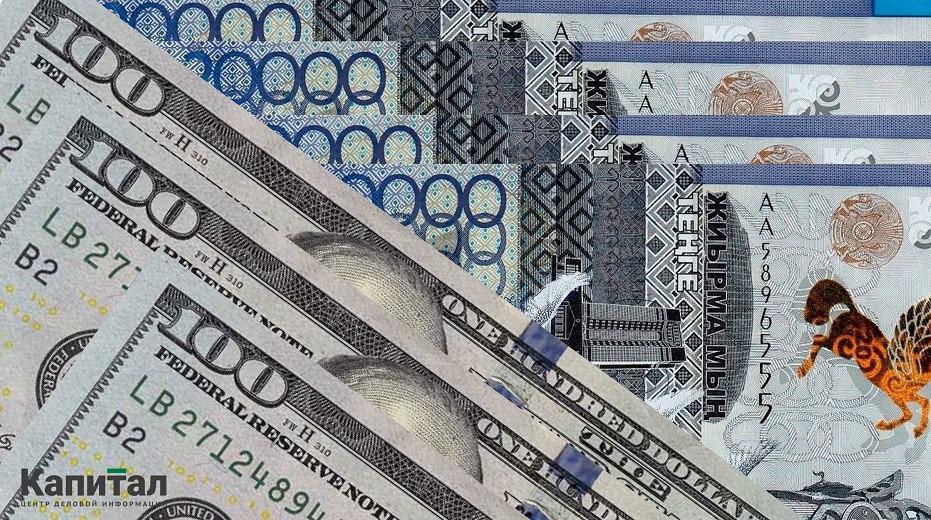Курс валют на 12 февраля