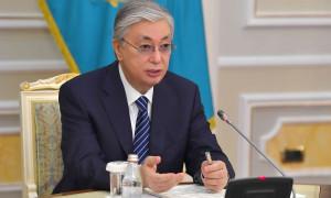 Вопиющий случай произошел на днях - Касым-Жомарт Токаев о задержании судьи