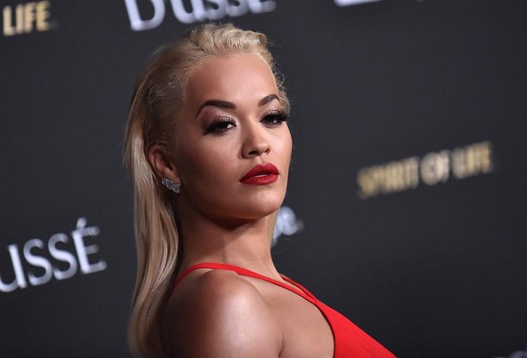 Он очень талантлив – Rita Ora об Иманбеке