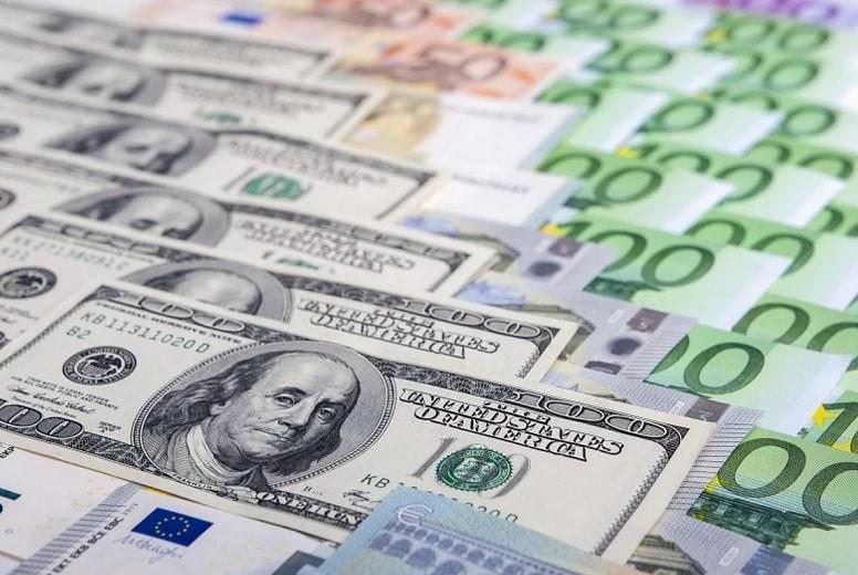 Курс валют на 16 февраля